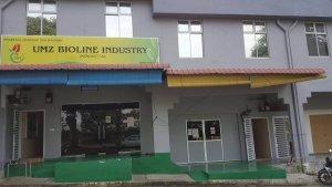kilang kosmetik di Kelantan